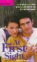 At First Sight (Love Stories Series # 32)