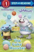 Cake Monster (Wallykazam)