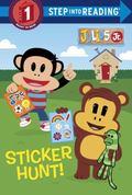 Sticker Hunt! (Julius Jr. )