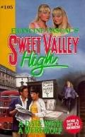 A Date with a Werewolf (Sweet Valley High Series #105) - Kate William - Mass Market Paperback
