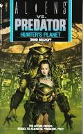 Aliens Vs. Predator Hunters Planet