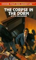 Death In The Dorm, Vol. 171 - R. A. Montgomery - Paperback