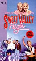 Jessica's Older Guy (Sweet Valley High Series #119) - Francine Pascal - Mass Market Paperback