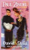 David and Della - Paul Zindel - Mass Market Paperback