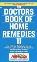 Doctors Book of Home Remedies II