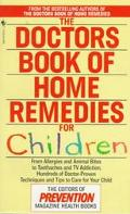Doctors Book of Home Remedies for Children