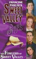 Fowlers of Sweet Valley: (Sweet Valley High: Magna Edition Series) - Francine Pascal - Mass ...