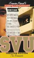 Roommate: (Sweet Valley University: Thriller Edition Series #6)