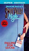 Falling for Lucas: (Sweet Valley High: Super Edition Series)