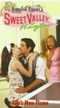 Lila's New Flame (Sweet Valley High Series #135) - Francine Pascal - Mass Market Paperback