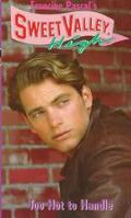 Too Hot to Handle (Sweet Valley High Series #136) - Francine Pascal - Mass Market Paperback