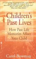 Children's Past Lives How Past Life Memories Affect Your Child