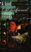 Good Old-Fashioned Future Stories