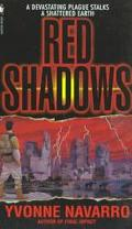 Red Shadows - Yvonne Navarro - Mass Market Paperback