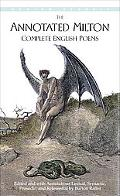 Annotated Milton Complete English Poems With Annotations Lexical, Syntactic, Prosodic, and R...