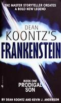 Dean Koontz's Frankenstein Prodigal Son Book One
