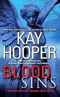 Blood Sins: A Bishop/Special Crimes Unit Novel (Bishop/Special Crimes Unit: Blood Trilogy)