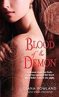 Blood of the Demon (Kara Gillian, Book 2)
