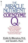 Miracle Nutrient Coenzyme Q10