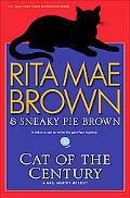 Cat of the Century: A Mrs. Murphy Mystery (Mrs. Murphy Mysteries)
