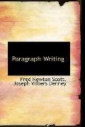 Paragraph-Writing