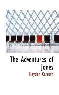 The Adventures of Jones