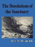 The Desolations of the Sanctuary