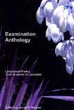 Examination Anthology