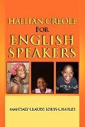 Haitian Creole for English Speakers