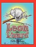 Leon the Lizard
