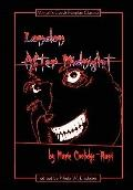 London after Midnight - Couch Pumpkin Classic Edition