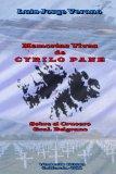 Memorias Vivas de CYRILO PANE (Spanish Edition)