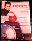Exceptional Lives - Special Education in Today's Schools - Custom Edition for Azuza Pacific ...