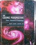 The Cosmic Perspective,stars,galaxies and Cosmology (2010)custom Edition Uc Sant Cruz Califo...