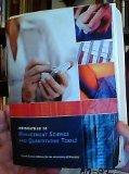 Introduction to Management Science and Quantitative Tools [Second Custom Edition for the Uni...