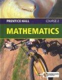 Prentice Hall Course 2 Mathematics : Connections Academy