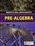 Prentice Hall Mathematics PRE-ALGEBRA (Connections Academy)