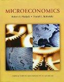Microeconomics: Custom Edition for University of Michigan (Taken From: Microeconomics, Seven...