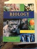 Biology Concepts & Connections Second Custom Edition for Columbus State University