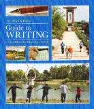The Allyn & Bacon Guide to Writing (Custom Edition for Edison State College)