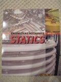 Engineering Mechanics Statics Volume 1 (Volume 1)