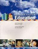 Pearson Custom Education Eced Professionalism