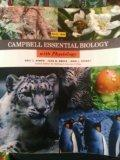 Campbell Essential Biology with Physiology (Custom Edition for Northeast Lakeview College)