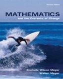 Mathematics and the Currents of Change