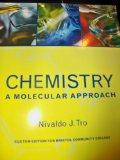 Chemistry a Molecular Approach (PEARSON LEANING SOLUTIONS, custom edition for bristol commun...