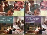 Maternal & Child Nursing Care (Volume 1 & 2)