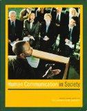 Human Communication in Society (Second Custom Edition for San Francisco State University)