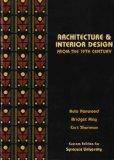 Architecture & Interior Design From the 19th Century - Custom Edition for Syracuse University