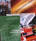 Macroeconomics Third Edition for Glendale Community College