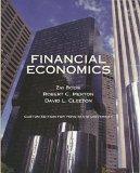 Financial Economics (Custom Edition for Penn State University)